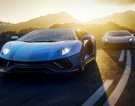 Download 2022 Lamborghini Aventador LP 780-4 Ultimae Roadster HD Wallpapers
