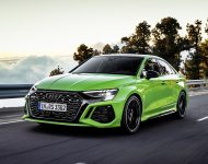 Download 2022 Audi RS3 Sedan HD Wallpapers