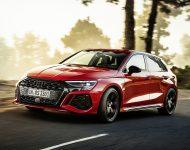 Download 2022 Audi RS3 Sportback HD Wallpapers