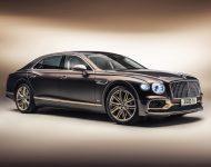 Download 2022 Bentley Flying Spur Hybrid Odyssean Edition HD Wallpapers