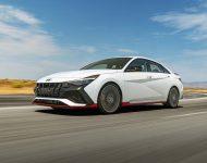 Download 2022 Hyundai Elantra N HD Wallpapers