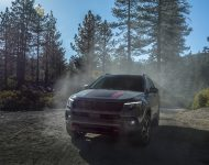 Download 2022 Jeep Compass Trailhawk HD Wallpapers