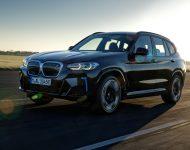 Download 2022 BMW iX3 HD Wallpapers