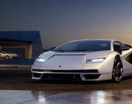 Download 2022 Lamborghini Countach LPI 800-4 HD Wallpapers