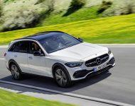 Download 2022 Mercedes-Benz C-Class All-Terrain HD Wallpapers