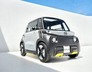 Download 2022 Opel Rocks-e HD Wallpapers