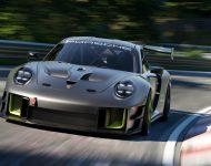 Download 2022 Porsche 911 GT2 RS Clubsport 25 HD Wallpapers