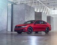 Download 2022 Volkswagen Jetta GLI HD Wallpapers