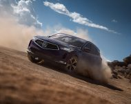 Download 2022 Acura RDX HD Wallpapers