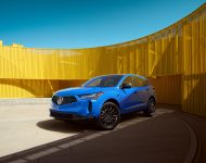 Download 2022 Acura RDX PMC Edition HD Wallpapers