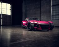 Download 2022 Donkervoort D8 GTO Individual Series HD Wallpapers