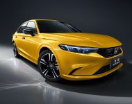 Download 2022 Honda Integra HD Wallpapers