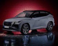 Download 2022 Hyundai Tucson N Line HD Wallpapers
