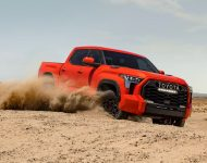 Download 2022 Toyota Tundra TRD Pro HD Wallpapers