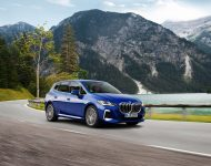 Download 2022 BMW 230e xDrive Active Tourer HD Wallpapers