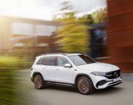 Download 2022 Mercedes-Benz EQB 350 4Matic HD Wallpapers
